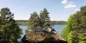 Ferienhäuser am See, 55m²- DHH in Drewitz - kleines Detailbild
