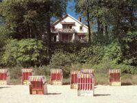 Haus am Hang Pension garni, 3-Raum FeWo, 80 m², Balkon, Meerblick in Scharbeutz - kleines Detailbild
