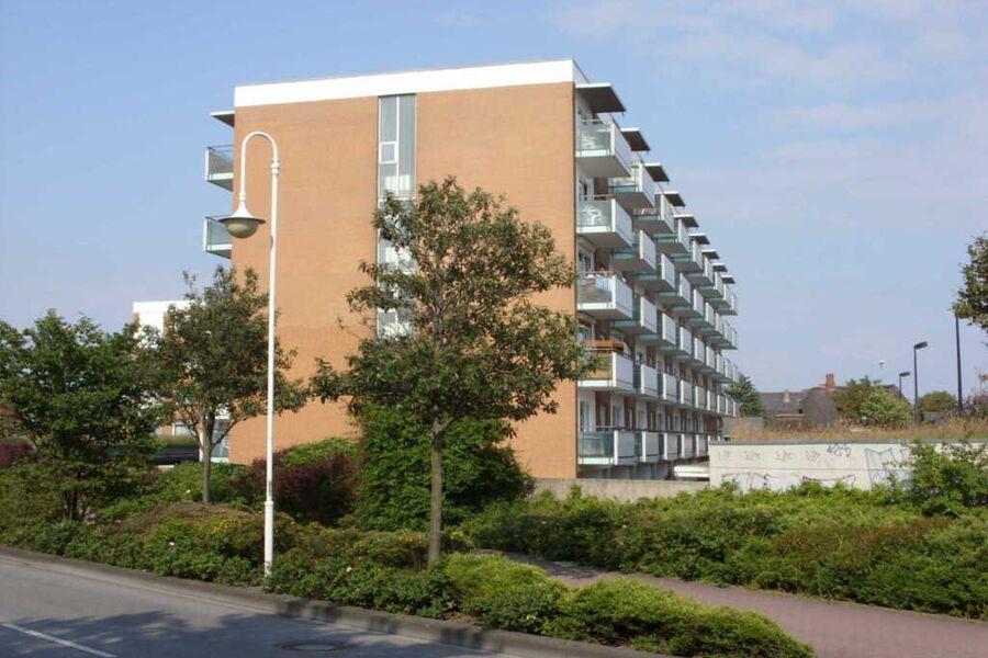 'Haus Nordland'  zentrumsnah in Westerland, 57 App