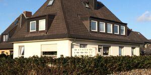 'Haus Dikwai' strandnah, Fewo B,  1.OG, 3 Zi.'Haus Dikwai' Rantum in Rantum - kleines Detailbild