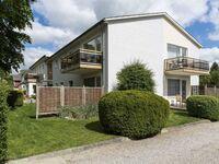 Gästehaus Schäfersruh, 1-Raum App. Nr. 1, 25 m², OG, Balkon in Haffkrug - kleines Detailbild