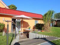 TSS Ferienhaus Frieda, FH Frieda in Sagard auf Rügen - kleines Detailbild