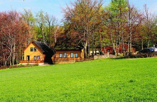 Urlaubspark Grimmenstein