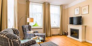 Gründerzeitvilla 'Villa Harmonie'  - Ferienwohnung Lavendel in Borkum - kleines Detailbild