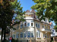 Haus Königin Luise - Ferienwohnungen in Bad Salzuflen - kleines Detailbild