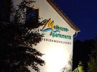 Ferienwohnungen - Mellensee-Apartments in Am Mellensee-Klausdorf - kleines Detailbild