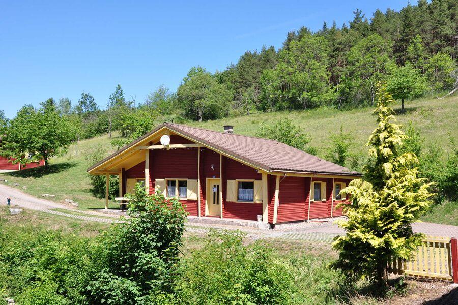 Ferienhaus Reinsberger Dorf