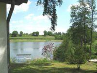 Ferienhäuser Pönitz am See, Bungalow 1, 3-Raum, 55 m², Terrasse in Scharbeutz OT Pönitz - kleines Detailbild