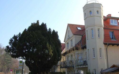 Urlaub an der Ostsee (LB), Fewo 3