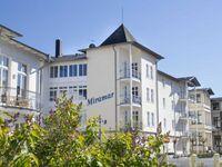 (67) Haus Miramar 23, Miramar 23 in Ahlbeck (Seebad) - kleines Detailbild