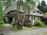 Haus Malerwinkel, Ferienwohnung mit Südbalkon in Bad Bevensen - kleines Detailbild