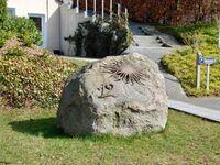 Villa Sonnenterrasse, Nicole Struck, Villa Sonne 2, 3-Zi.-Fewo, Balkon in Pelzerhaken - kleines Detailbild