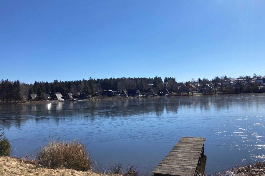 Waldsee Feriendienst, Kaminhaus 30.48
