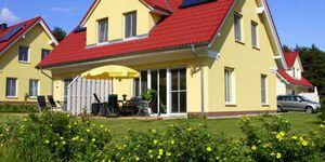 Feriendoppelhaushälfte An Seen und Meer 03, AnSuM - in Korswandt - Usedom - kleines Detailbild