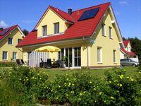 Feriendoppelhaushälfte An Seen und Meer Whg. 03, AnSuM - in Korswandt - Usedom - kleines Detailbild