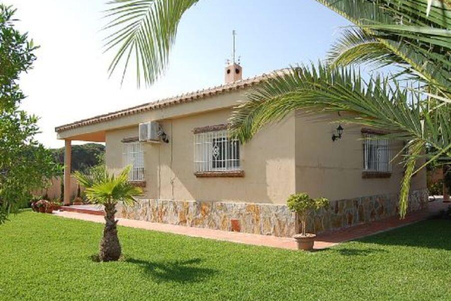 Casa Alegria in Conil-Roche Viejo