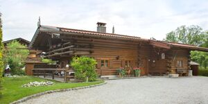 Blockhaus Florian, Ferienwohnung Erdgeschoss in Rottach-Egern - kleines Detailbild