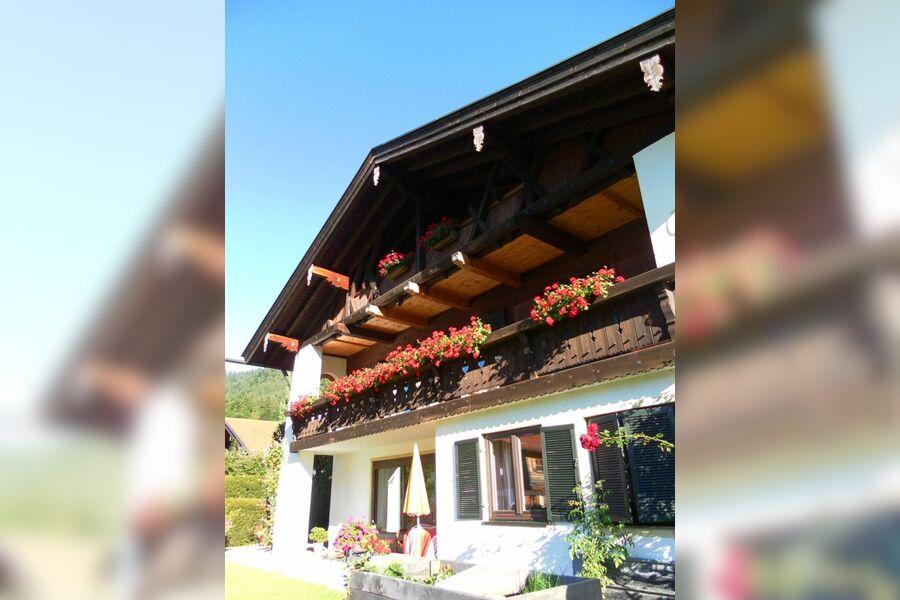 Ferienwohnung Nagel, Kreuth-Enterbach, Ferienwohnu