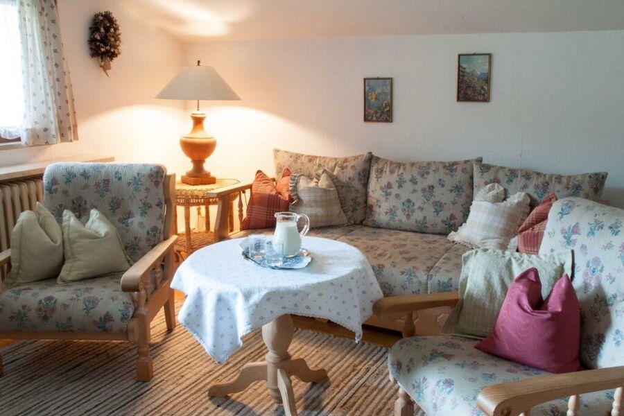 Haus Pletscherer, Kreuth-Brunnbichl, Ferienwohnung