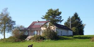 Landhaus Bodensee - Wohnung II (45 qm) in Deggenhausertal - kleines Detailbild