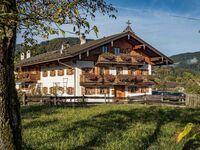 Moarhof, Ferienwohnung 'Troadkasten' in Bad Wiessee - kleines Detailbild
