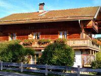 Ferienwohnung Haus Frühlingsgarten, Ferienwohnung Blau in Bad Wiessee - kleines Detailbild