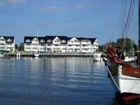 Ferienwohnung Hafenpanorama am Hafen Karlshagen, HP43-3-Räume-1-4 Pers. +1 Baby in Karlshagen - kleines Detailbild