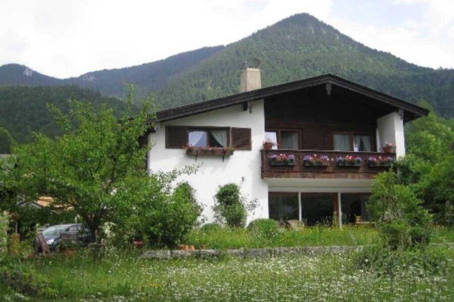 Haus Strillinger, Kreuth-Riedlern, Ferienwohnung S