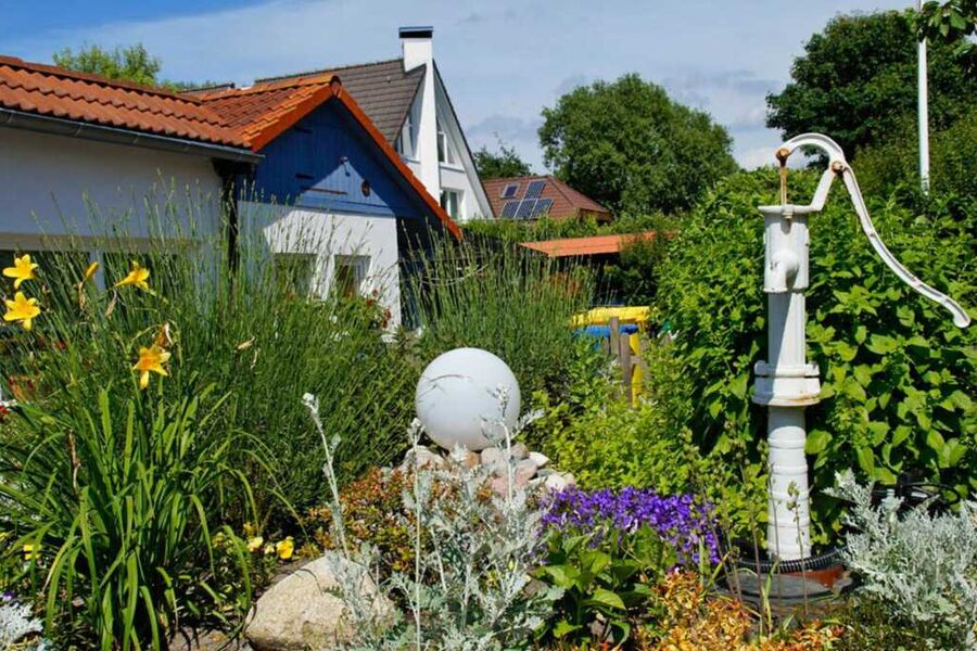 Ferienhaus Ostseeliebe