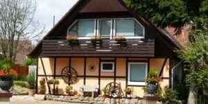 Ferienwohnungen Klosterblick, Klosterblick Obergeschoss in Walkenried - kleines Detailbild