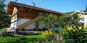 Gästehaus Johanna, Ferienwohnung Nr. 6, 2.OG, Westbalkon in Bad Wiessee - kleines Detailbild
