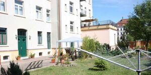 Apartments in Leipzig, *2km bis ins Stadtzentrum*, Feriensuite Elster in Leipzig - kleines Detailbild