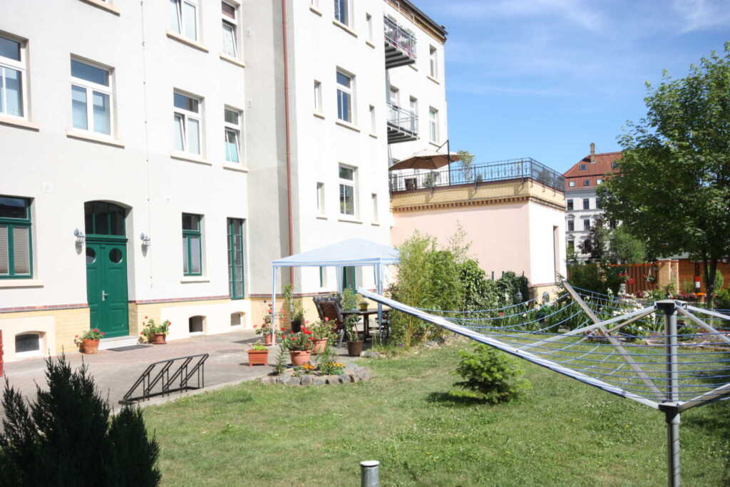 Apartments in Leipzig, *2km bis ins Stadtzentrum*, Elster