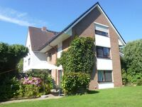 Gästehaus Müller, FeWo 4,2-Raum, 55 m², DG, Gartennutzung in Scharbeutz - kleines Detailbild