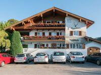 Hotel garni Haus Kiefer, Suite 1 in Bad Wiessee - kleines Detailbild
