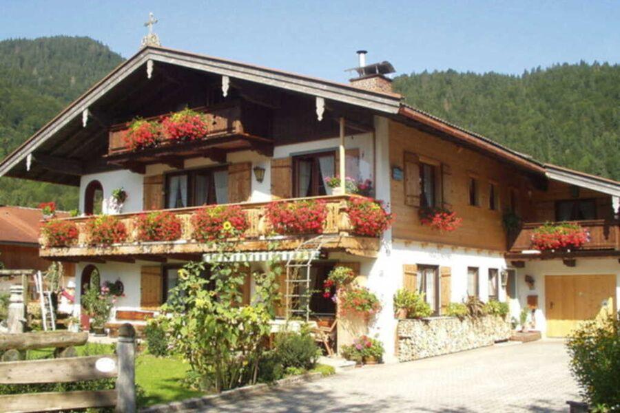 Haus B. und G. Gloggner, Kreuth, Ferienwohnung