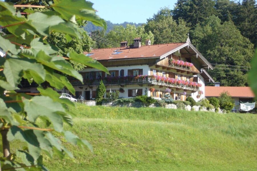 Böcklhof, Kreuth-Brunnbichl, Ferienwohnung 'Wallbe