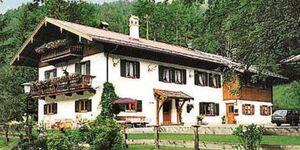 Haus Hubertus, Kreuth-Glashütte, Appartement  1 'Kleinsaurüsselthal' in Kreuth - kleines Detailbild
