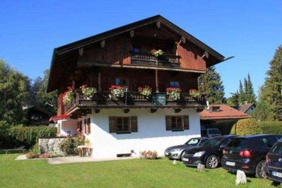 Ferienwohnungen Haus Katharina, Ferienwohnung Nr.