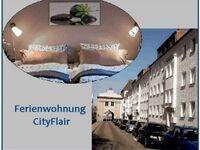 Ferienwohnung CityFlair - 32290, Ferienwohnung CityFlair in Rostock-Stadtmitte - kleines Detailbild