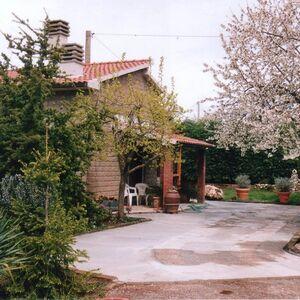 Ferienhaus IL VICELLO, Vermieter: Michael Müthe