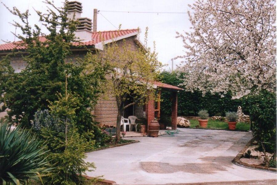 Casa Vicello