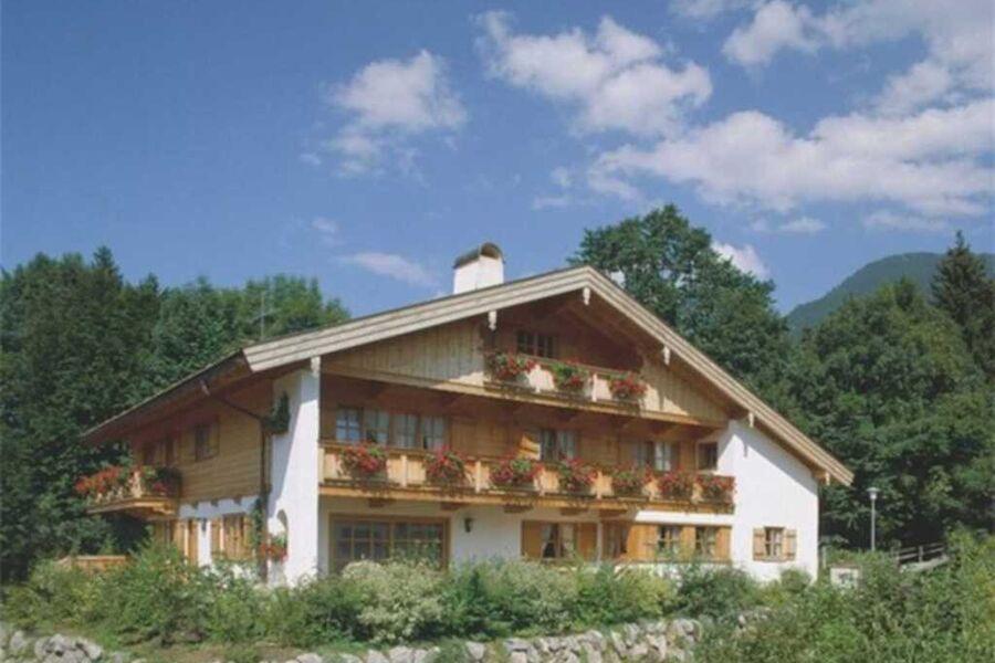 Gästehaus R. + W. Lesch, Kreuth-Riedlern, App 3
