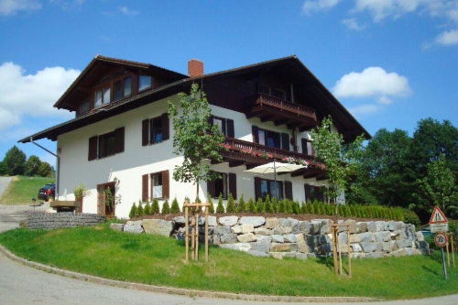 Ferienhaus (Wohnung befindet sich im EG)
