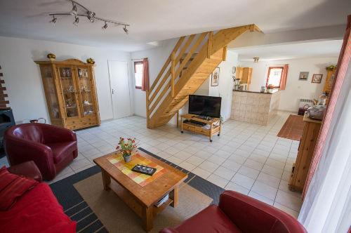 Wohnzimmer - rechter Bereich