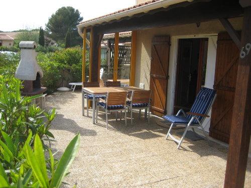 Lagune in ca. 250 m Entfernung
