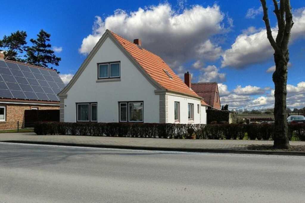 Ferienwohnungen Müller - Harmel, Wohnung 2 Obergeschoß
