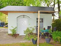Ferienhäuser im Ostseebad Baabe, Ferienhaus Elisa in Baabe (Ostseebad) - kleines Detailbild