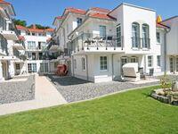 F.01 Haus Meeresblick A 0.04 Weiße Düne mit Terrasse, Haus Meeresblick A 0.04 Weiße Düne mit Terrass in Baabe (Ostseebad) - kleines Detailbild