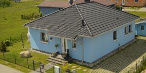 Ferienhaus Das blaue Haus am Peenestrom-BLAS, Das blaue Haus- 3-Räume-1-6 Pers. +2 Babys in Peenemünde - kleines Detailbild